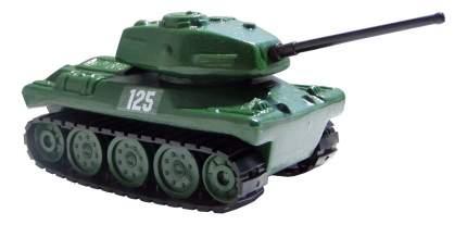 Машина военная Форма Танк III Патриот 18 см