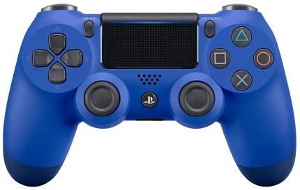 Геймпад для игровой приставки DualShock 4 v2 Blue