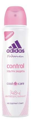 Дезодорант-антиперспирант Adidas Control 150 мл
