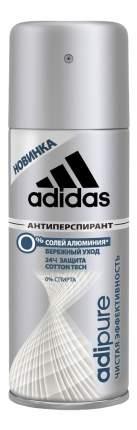 Дезодорант-антиперспирант ADIDAS Adipure 24 ч