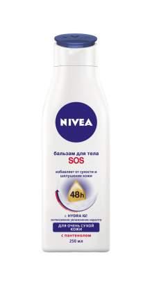 Средство для тела NIVEA Восстанавливающий SOS для тела 250 мл