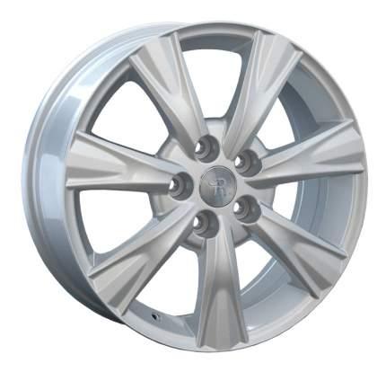 Колесные диски Replay TY82 R17 7J PCD5x114.3 ET39 D60.1 (WHS038849)