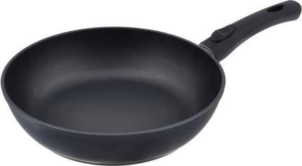 Сковорода Нева Металл Комфортная 7028к 28 см