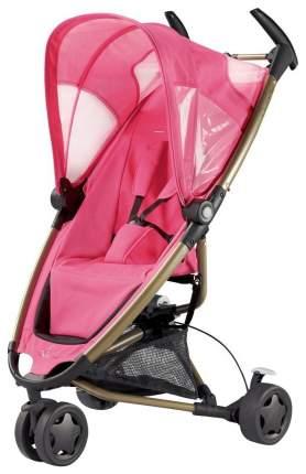Прогулочная коляска Quinny Zapp Xtra розовый