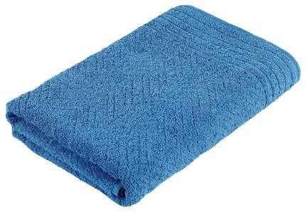 Пляжное полотенце Frottana Elegance-Uni голубой