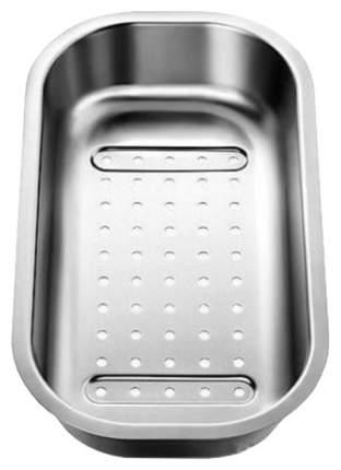 Коландер Blanco TIPO 6S Basic нерж, сталь 330 x 179