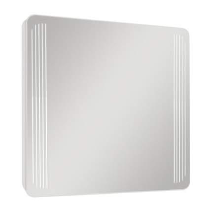 Зеркало для ванной AQUATON Валенсия 90 1A124202VA010 серебристый