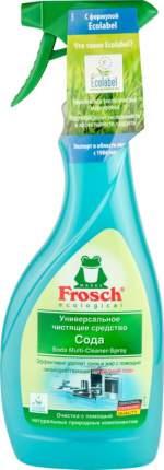 Чистящее средство универсальное Frosch сода 500 мл