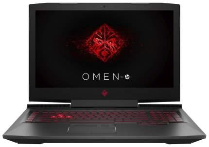 Ноутбук игровой HP OMEN 17-an020ur 2CQ44EA