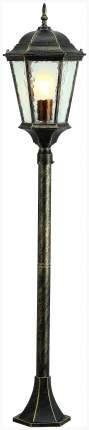 Фонарный столб Arte Lamp A1206PA-1BN