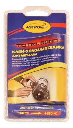 Клей-холодная сварка для металла ASTROhim , 55 г