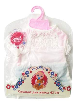Кофточка и штанишки для кукол Mary Poppins 452064