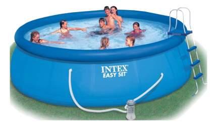 Бассейн надувной INTEX Easy Set Pool 54916