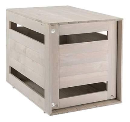 Домик для собак ferplast плоская 0125106337
