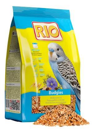 Основной корм RIO для волнистых попугаев 500 г, 1 шт