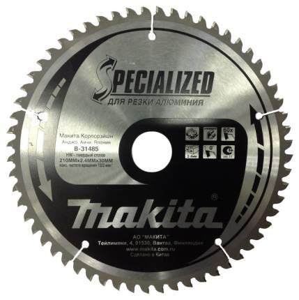 Диск Makita пильный B-31485
