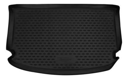 Коврик в багажник автомобиля для KIA Autofamily (NLC.25.49.B13)