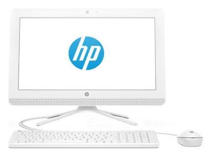 Моноблок HP 24-e053ur 2BW46EA
