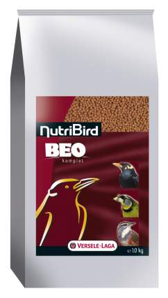 Основной корм Versele-Laga для насекомоядных птиц 10 кг, 1 шт
