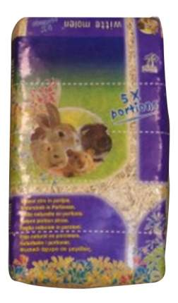 Witte Molen Straw Compact Portion Pack Солома, 2,5 кг