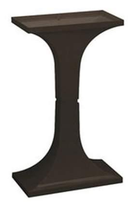 Ferplast Подставка для клеток F70 коричневая