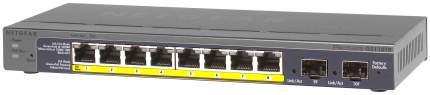 Коммутатор NetGear GS110TP-200EUS
