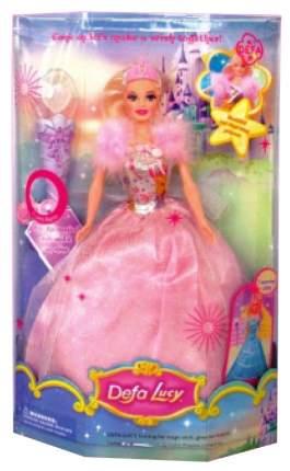 Кукла Defa Lucy Фея с аксессуарами 8003