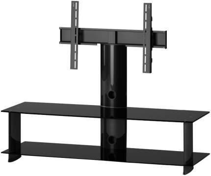 Стойка для телевизора Sonorous GLASS-METAL PL 2000 B-HBLK Черный