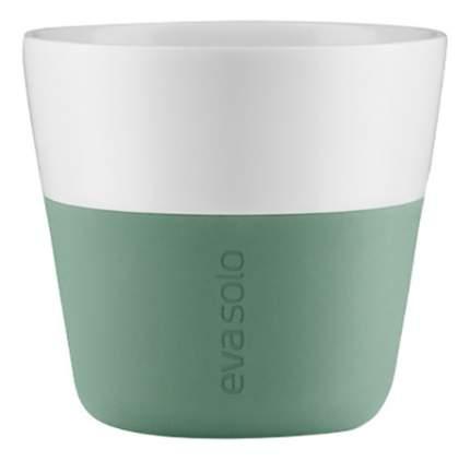 Чашка EVA SOLO 2 шт. 230 мл лунно-зеленые