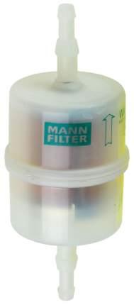 Фильтр топливный MANN-FILTER WK42/1