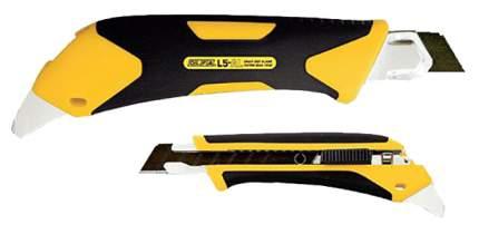 Нож трапециевидный OLFA OL-L5-AL