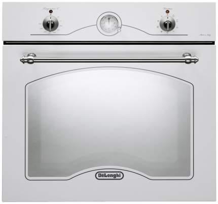 Встраиваемый электрический духовой шкаф Delonghi CM 6 BS White/Silver