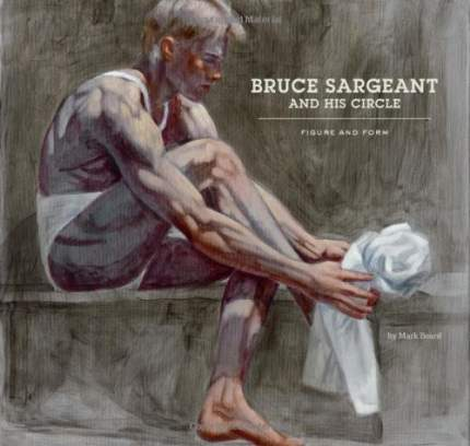 Книга Bruce Sargeant and his circle