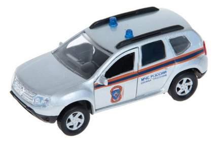 Коллекционная модель Autotime Renault Duster МЧС