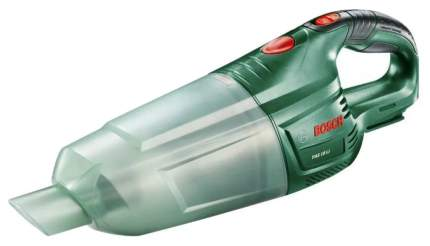 Пылесос ручной Bosch PAS 1 603 3B9 001 без ЗУ и аккум