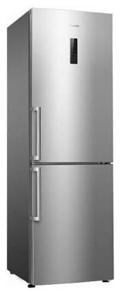 Холодильник HISENSE RD44WC4SAS Silver