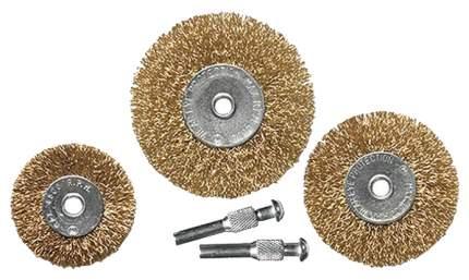 Кордщетка для дрелей, шуруповертов MATRIX 50-63-75 мм