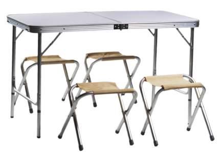Набор мебели для пикника Green Glade Р702 на 4 персоны