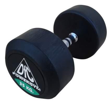 Пара гантелей Dfc Powergym DB002-35 2 шт. по 35 кг