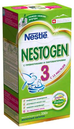 Молочная смесь Nestogen 3 от года 350 г