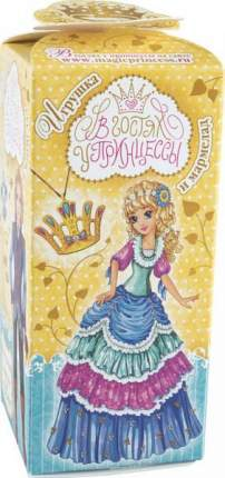Мармелад  Fresh toys в гостях у принцессы с игрушкой 10 г