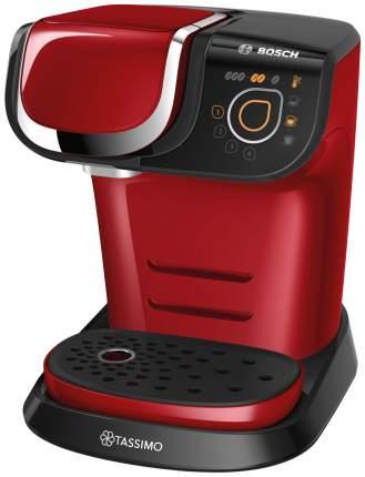 Кофемашина капсульного типа Bosch My Way TAS6003