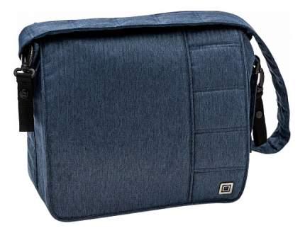 Дорожная сумка для коляски Moon Messenger Bag Ocean Fishbone