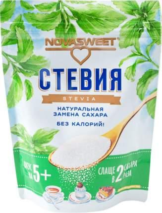 Заменитель сахара Novasweet стевия 200 г