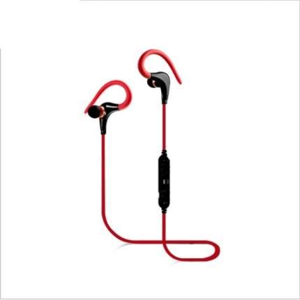 Беспроводные наушники Awei A890BL Red