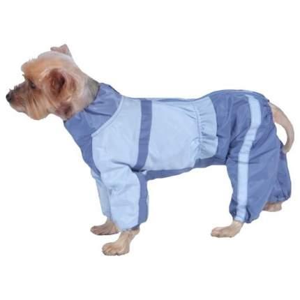 Комбинезон для собак ТУЗИК Бигль мужской, в ассортименте, длина спины 45 см