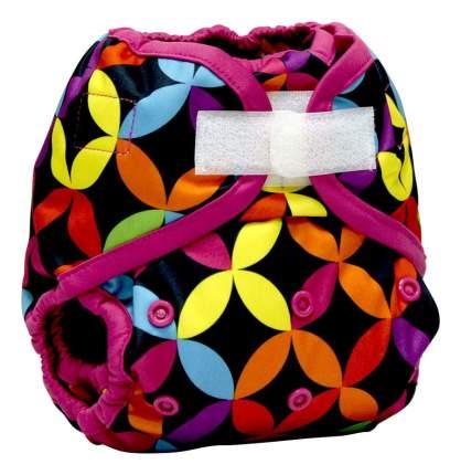Трусики многоразовые 3-16 кг, One Size Aplix Cover Jeweled Kanga Care