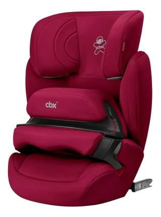 Автокресло Aura-Fix Crunchy Red от 9 до 36 кг CYBEX 518001597