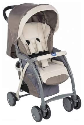 Прогулочная коляска Chicco SimpliCity Plus Top Moka