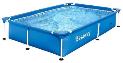 Бассейн каркасный Bestway BW 56401
